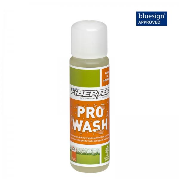 Fibertec PRO WASH Spezialwaschmittel