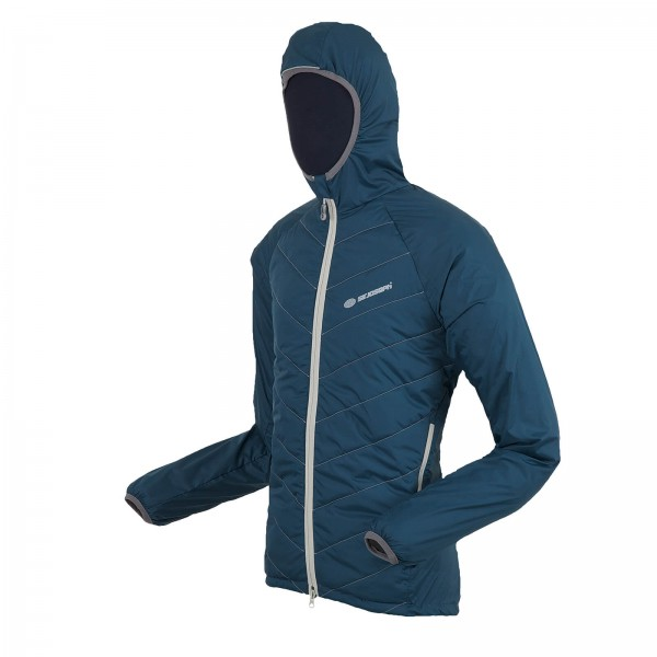 Sir Joseph Pace Man Windshell mit Primaloft-Isolation