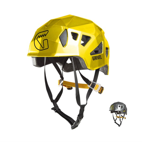 Bergsport-Helm Grivel Stealth