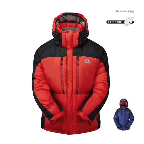 Mountain Equipment Anapurna Expeditionsdaunenjacke