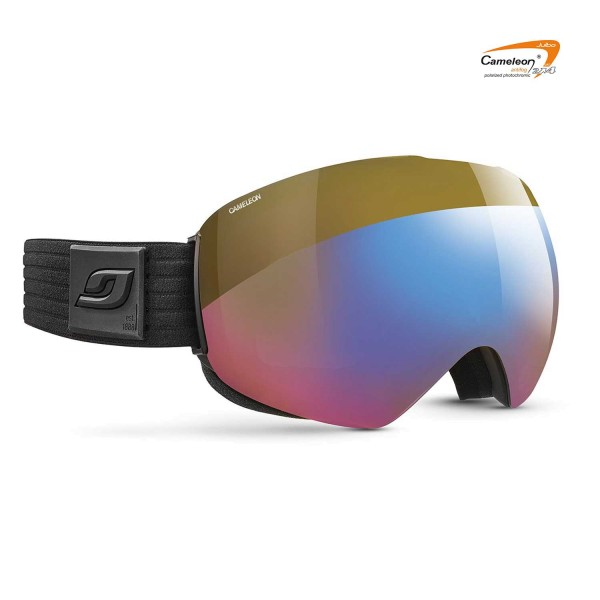 Julbo Skydome Skibrille, Expeditionsbrille