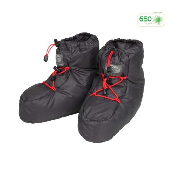 Sir Joseph Goose Down Boots Daunenbooties