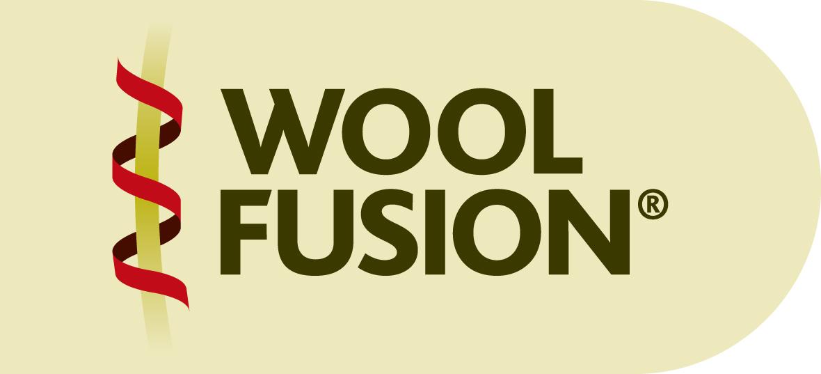 WoolFusion-Lozenge