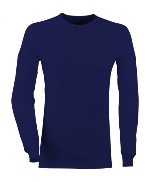 Langarm-Funktionsshirt Liod BREZZA blue