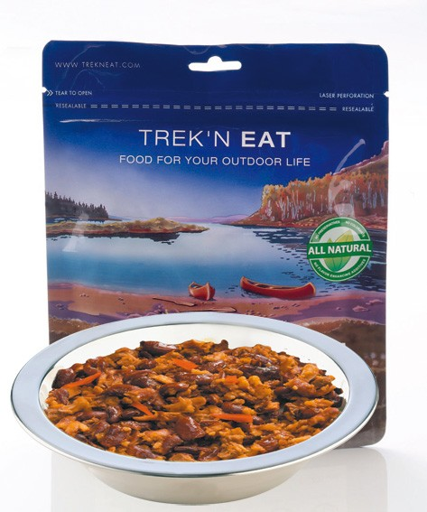 Trek'n Eat Expeditionsnahrung Chili Con Carne