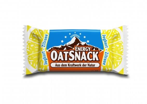 Enerieriegel Energy OatSnack Joghurt-Zitrone