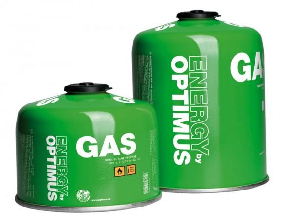 Gaskartuschen Optimus GAS