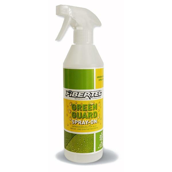 Fibertec GREEN GUARD SPRY-ON 500ml Umweltfreundl. Imprägniermittel