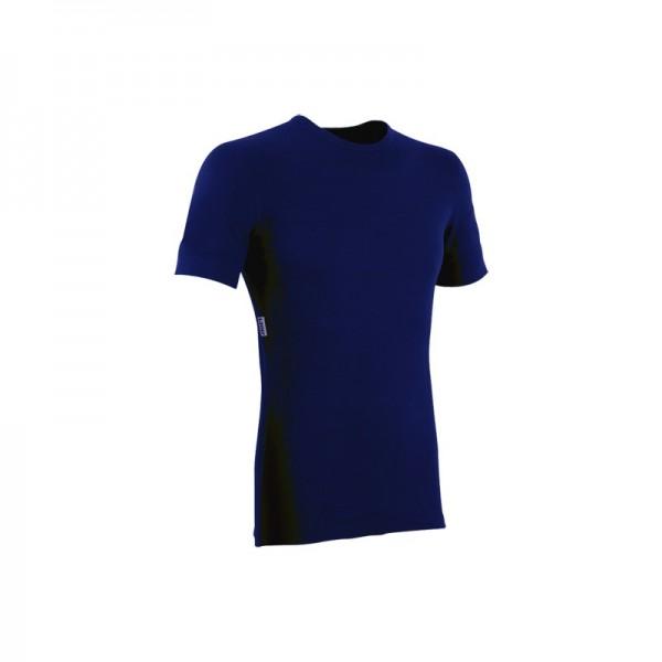 Liod Kunge Funktionsshirt - blau