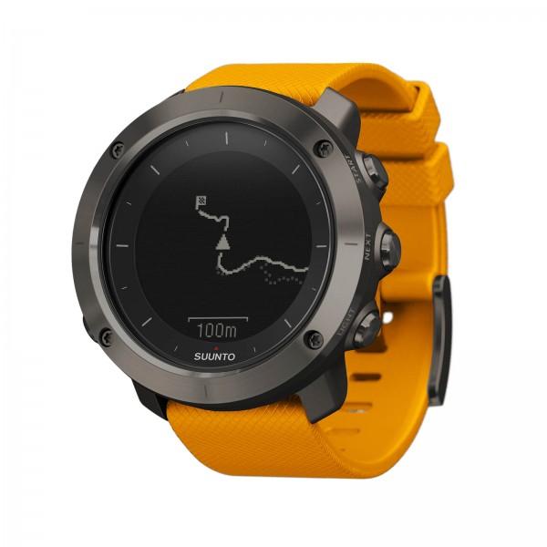 Suunto TRAVERSE GPS-Uhr