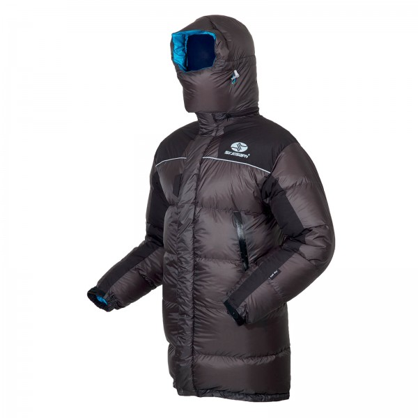 Sir Joseph 80000II LONG ExpeditionsdaunenjackeJACKE