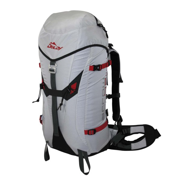 Tourenrucksack ultraleicht Doldy Arrow 42 Light  light grey
