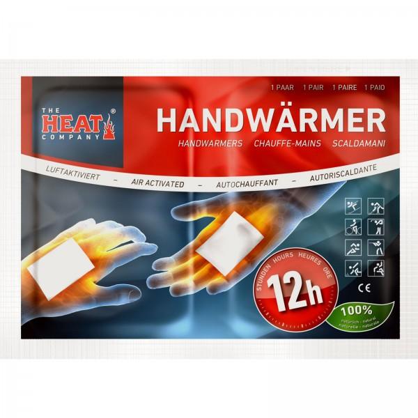 Wärmepads TTHE HEAT COMPANY Handwärmer