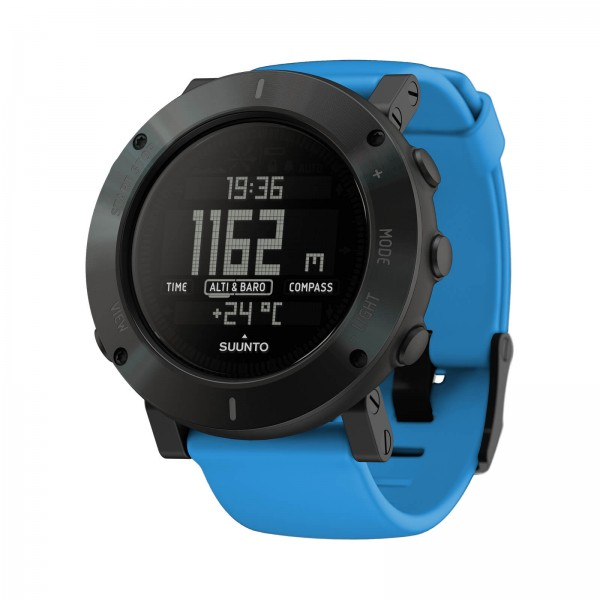 Suunto CORE CRUSH - Die Outdoor-Uhr