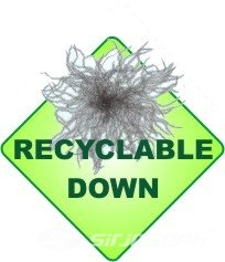recyclable_down