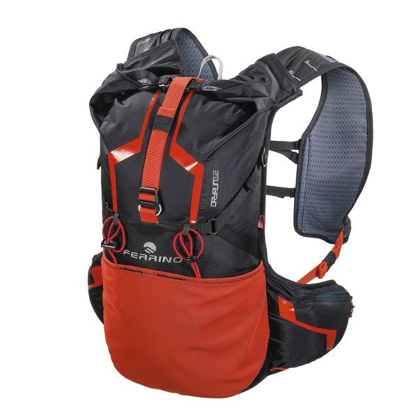 Ferrino Dry Run 12 Trailrunningrucksack wasserdicht