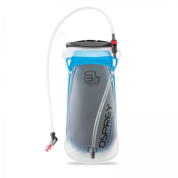 Trinksystem Osprey Hydraulics Reservoir 3 Liter, blau