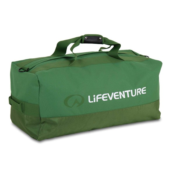 Expeditionstasche Lifeventure Expedition Duffle 100L grün