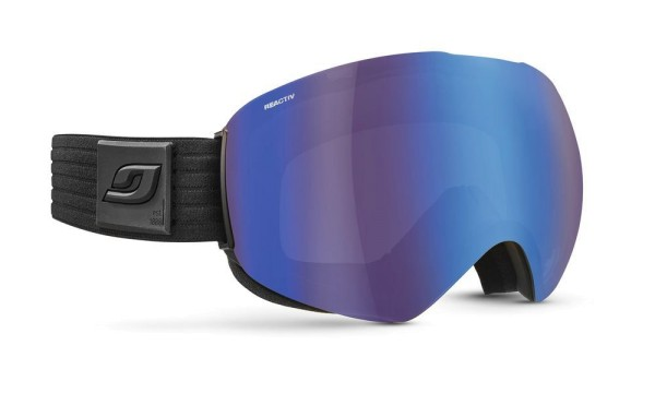 Julbo Skydome Reactiv High Mountain Skibrille, Expeditionsbrille