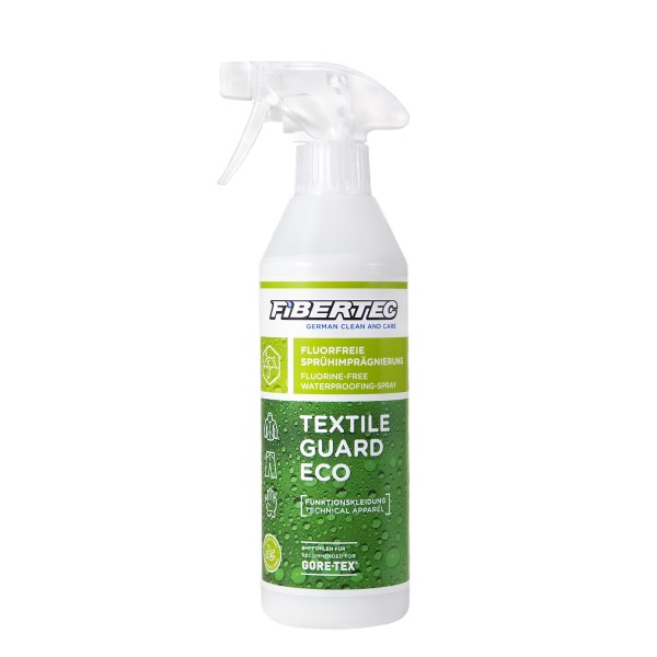 Fibertec Textil Guard Eco (vormals Green Guard Spray-On)
