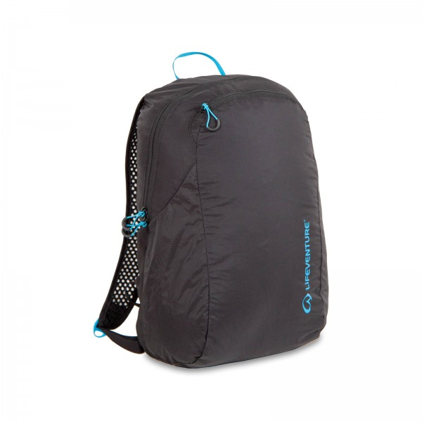 Lifeventure Travel Light Packable Backpack - 16L