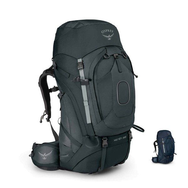 Expeditionsrucksack Osprey Xenith 88
