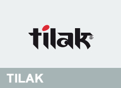 Logo Tilak Hardshells und Softshells