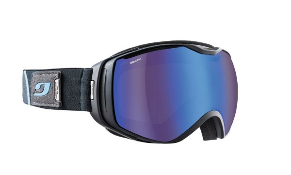 Skibrille / Expeditionsbrille Julbo Universe Reactiv High Mountain grau