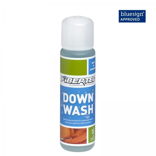 Fibertec DOWN WASH Daunenwaschmittel