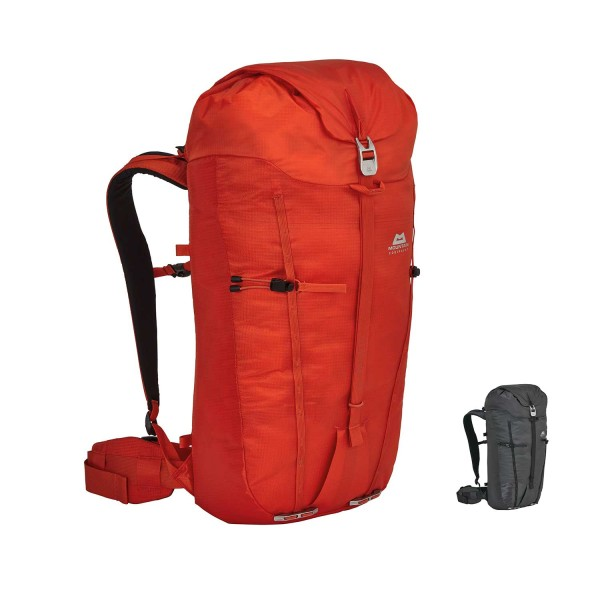 30 Liter Kletterrucksck Mountain Equipment Tupilak 30+