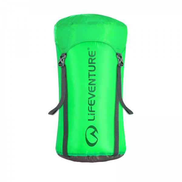 Kompressionsäcke Lifeventure Ultralight Compression Sacks 15 Liter
