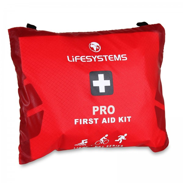 Lifesystems Dry and Light PRO First Aid Kit