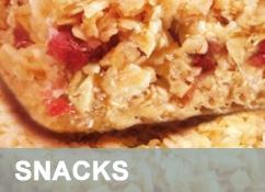 kategorie Snacks