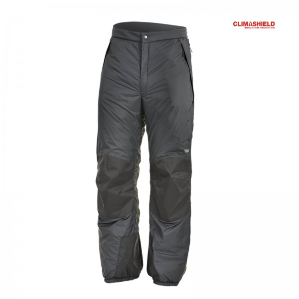 Kunstfaserhosen Tilak Ketil Pants black