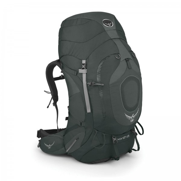 Expeditionsrucksack Osprey XENITH 105 graphite grey