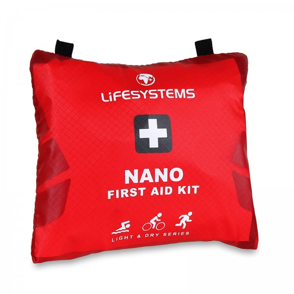 Lifesystems Dry and Light NANO First Aid Kit