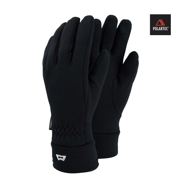 Fleece-Handschuh Mountain Equipment Touch Screen Glove