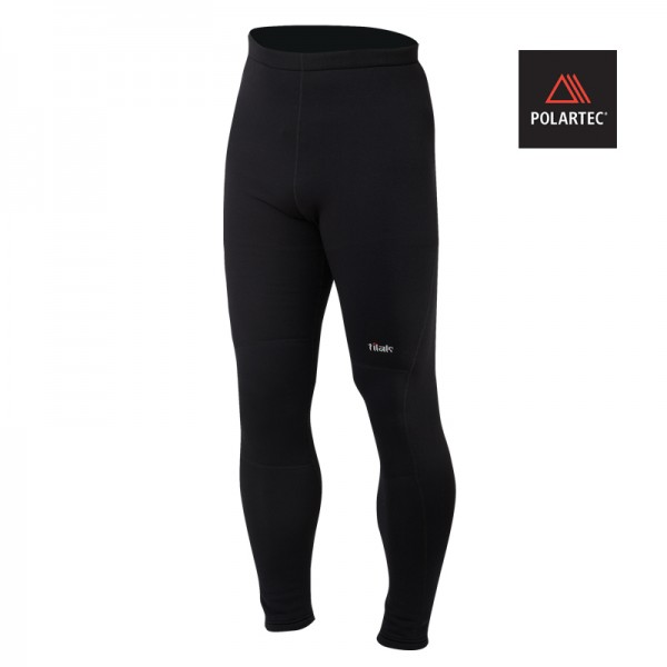 Polartec Powerstretch Hose Tilak SERAK PANTS black