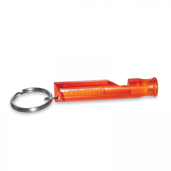 Signalpfeife Lifesystems Mountain Lite Whistle