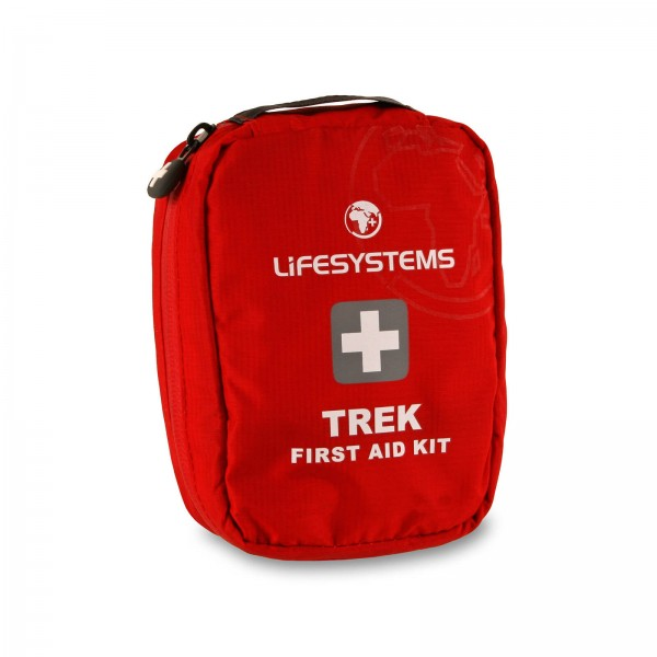 Erste-Hilfe-Set lifesystems Trek First Aid Kit