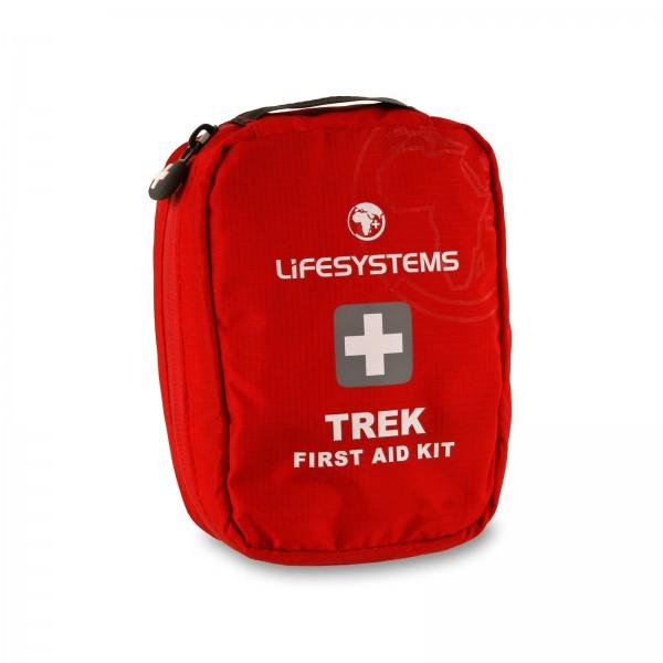 Erste-Hilfe-Set lifesystems Trek First Aid Kit