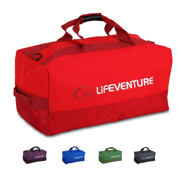 Expeditionstasche Lifeventure Expedition Duffle 100L