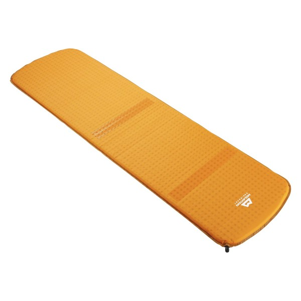 Mountain Eqipment Superlite 2.5 Mat sunshine