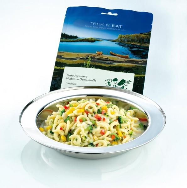 Trek'n Eat Pasta Primavera Nudelgericht mit Gemüsesoße