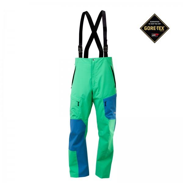 3-Lagen-Gore-Tex Pro Hardshellhose Tilak EVOLUTION Pants menthol/sea blue