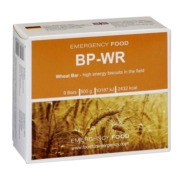 Notproviant Trek'n Eat Weizenriegel BP-WR, vormals BP.5
