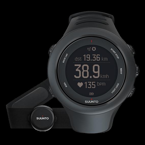 Suunto AMBIT3 Sport HR GPS Uhr