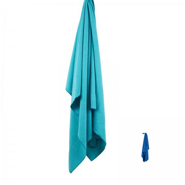 Mikrofaser-Handtuch Lifeventure MicroFibre Comfort Trek Towel