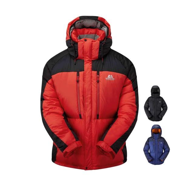 Mountain Equipment Anapurna Expeditionsdaunenjacke