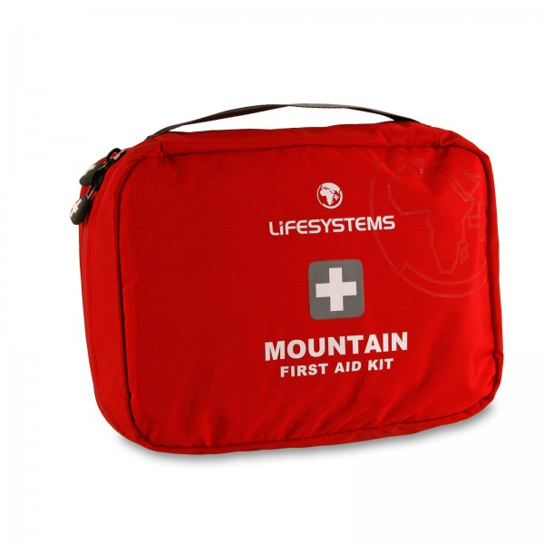 Erste-Hilfe-Tasche Lifesystems Mountain First Aid Kit